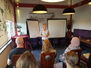Almere Toastmasters