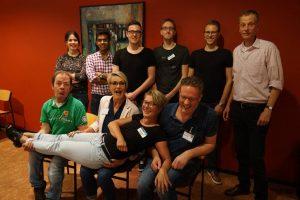 Twente Toastmasters
