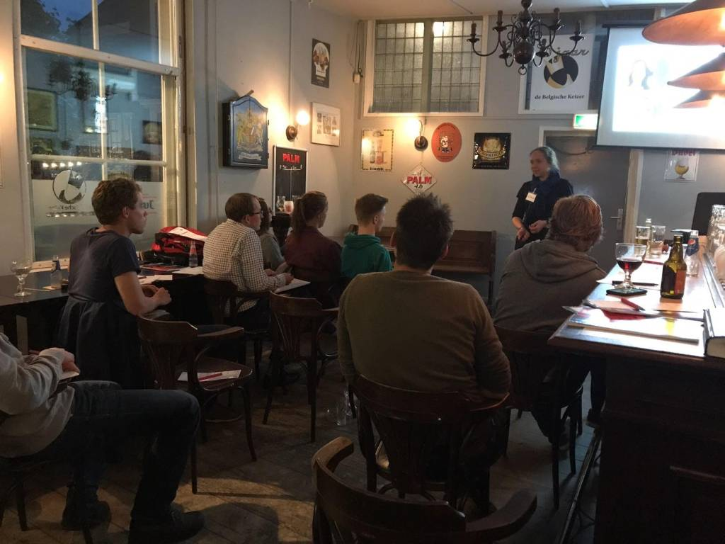 Zwolle Toastmasters